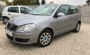 volkswagen polo 1.2 united Voiture Occasion
