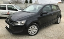 volkswagen polo 1.2 tdi 75  Voiture Occasion