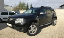 dacia duster 1.5 dci  4x2 90 ch laureate Voiture Occasion