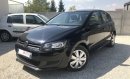 volkswagen polo 1.6 tdi 90 trend bluemotion Voiture Occasion