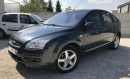ford ford focus 1.6 tdci 110  Voiture Occasion