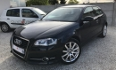 audi a3 1.6 105  Voiture Occasion