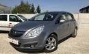 opel corsa 1.2  80ch Voiture Occasion