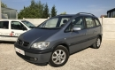 opel zafira 2.0 dti  Voiture Occasion