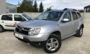 dacia duster 1.5 dci  4x2 110 ch  Voiture Occasion