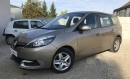 renault scenic 1.5 dci 110 7pl  ernergy gps Voiture Occasion