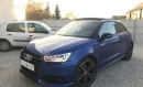 audi audi a1  Voiture Occasion