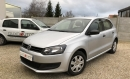 volkswagen polo 1.2 75 ch trend Voiture Occasion