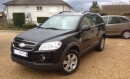 chevrolet captiva 2.0  Voiture Occasion