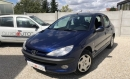 peugeot 206 1.4   Voiture Occasion