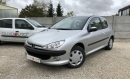 peugeot 206 1.4 hdi trendy Voiture Occasion