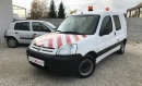 citroen berlingo 1.4 gnv  Voiture Occasion