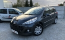 peugeot 207 sw 1.6 hdi 92 active Voiture Occasion