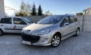 peugeot 308 sw 1.6 110  Voiture Occasion