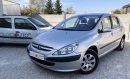 peugeot 307 1.4 hdi  Voiture Occasion