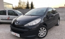 peugeot 207 1.4 90 ch  Voiture Occasion
