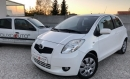 toyota yaris 1.3 vvti 87 ch  Voiture Occasion