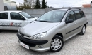 peugeot 206 1.4 sw  Voiture Occasion