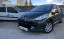 peugeot 207 1.6 hdi 90 ch  Voiture Occasion