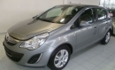 opel corsa  1.2 16v  Voiture Occasion