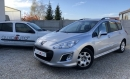 peugeot 308 sw 1.6 hdi 92  Voiture Occasion