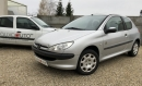 peugeot 206 1.1  Voiture Occasion