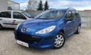 peugeot 307 sw 1.4 90 ch  Voiture Occasion