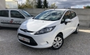 ford fiesta 1. 4 tdci   Voiture Occasion