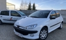 peugeot 206 1.4 hdi  Voiture Occasion