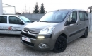 citroen berlingo 1.6 hdi 92  Voiture Occasion