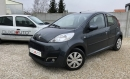 peugeot 107 1.0  active Voiture Occasion