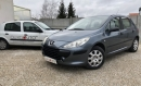 peugeot 307 1.4 90 ch  Voiture Occasion