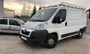 peugeot boxer 3.0 hdi  l1h1 Voiture Occasion