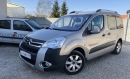citroen berlingo 1.6 hdi 110 xtr Voiture Occasion
