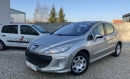 peugeot 308 1.6 hdi 110  Voiture Occasion