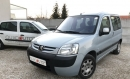 peugeot partner 1.4 75 ch  Voiture Occasion