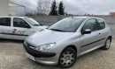 peugeot 206 1.4 hdi  generation Voiture Occasion