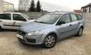 ford focus  115 ch 1.6 tdci clipper Voiture Occasion