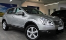 nissan nissan qashqai 2.0i acenta  Voiture Occasion