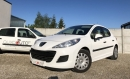 peugeot 207 1.6 hdi 90 ch 99g  Voiture Occasion