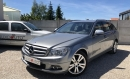 mercedes c200 avantgarde Voiture Occasion
