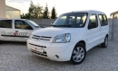 citroen berlingo 1.6 hdi 90 bivouac Voiture Occasion