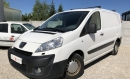 peugeot expert 1.6 90 ch  Voiture Occasion