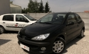 peugeot 206 1.4 hdi 70  Voiture Occasion