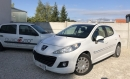 peugeot 207 1.6 hdi 92 ch 98g Voiture Occasion
