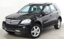 mercedes ml 280 cdi 4matic  Voiture Occasion