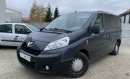 peugeot expert 1.6 90 ch tepee 9 places Voiture Occasion