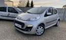 peugeot 107 1.0   Voiture Occasion