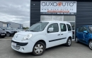 renault kangoo 1.5 dci 105  Voiture Occasion