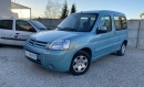 citroen berlingo 1.4 multispaces Voiture Occasion